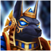 Avaris (Water Anubis)