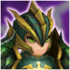 Leo (Wind Dragon Knight)