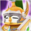 Mav (Wind Penguin Knight)
