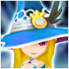 Megan (Water Mystic Witch)