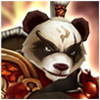Xiong Fei (Fire Panda Warrior)